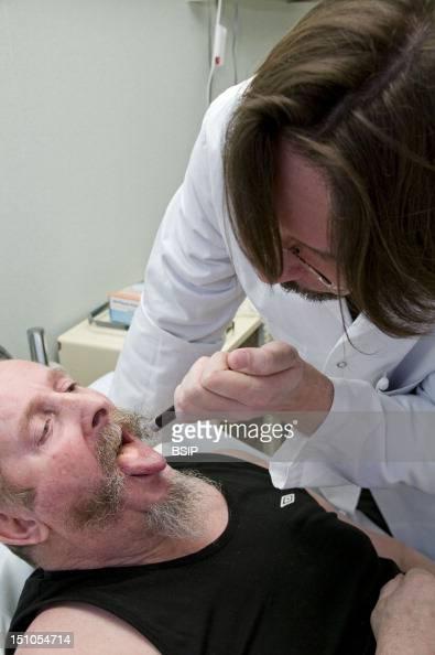 Dermatological Examination - Medi-Vision Films 14