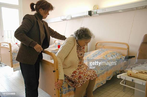Photo Essay From Hospital