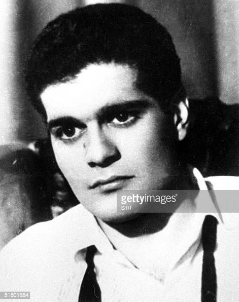 A photo from the early 1950s of Egyptian actor Omar Sharif Sharif is of Lebanese origin born Michel Shalhoub in Alexandria He began his career as an...