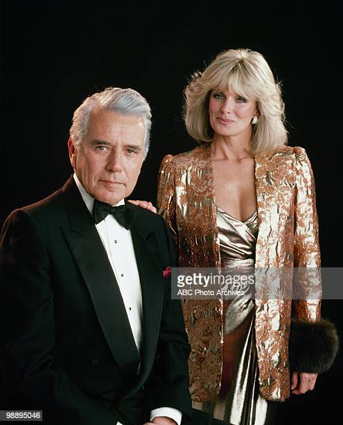 DYNASTY 'Photo Gallery' which aired on December 28 1984 JOHN