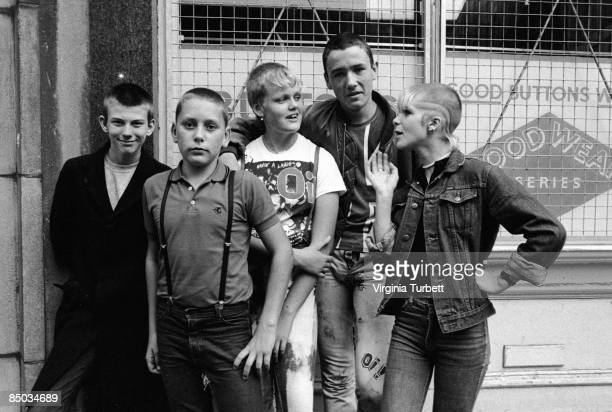 Are Skinheads Racist? A Look at Their History and What They're About