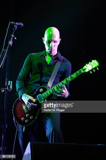 Photo of A PERFECT CIRCLE Billy Howerdel
