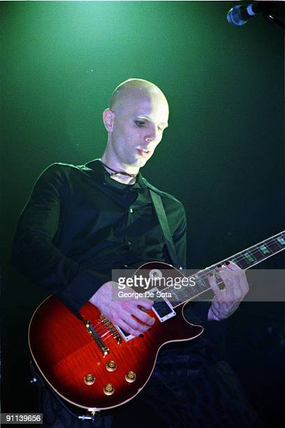 Photo of A PERFECT CIRCLE Photo by George De Sota /Redferns