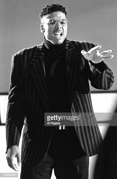 Photo of Al B Sure Photo by Al Pereira/Michael Ochs Archives/Getty Images