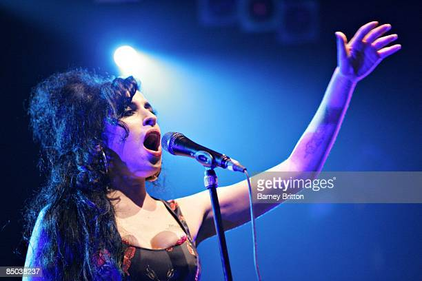 KOKO Photo of Amy WINEHOUSE