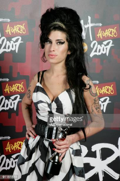 COURT Photo of Amy WINEHOUSE