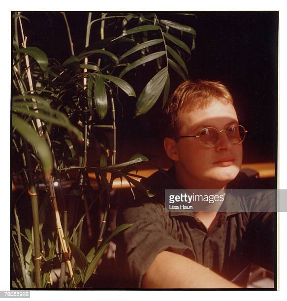 Photo of Andy Partridge