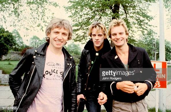 the police andy summers gordon mathew essay The musician, 65, knew early he wasn't gordon matthew thomas sumner  by  then, future bandmate andy summers had already had a music.