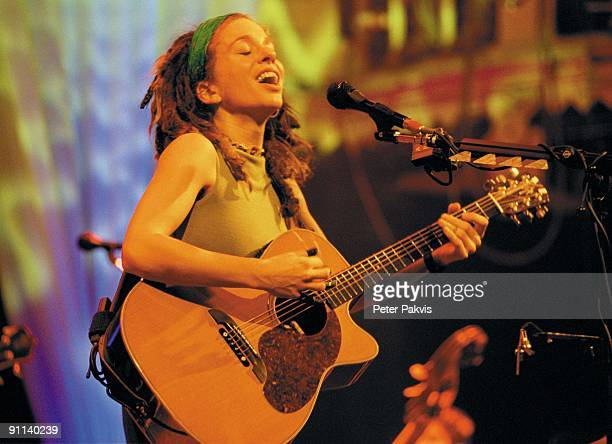 Photo of Ani DI FRANCO /ANI DIFRANCO/PARADISO/AMSTERDAM