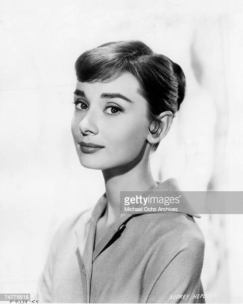 Photo of Audrey Hepburn Photo by Michael Ochs Archives/Getty Images