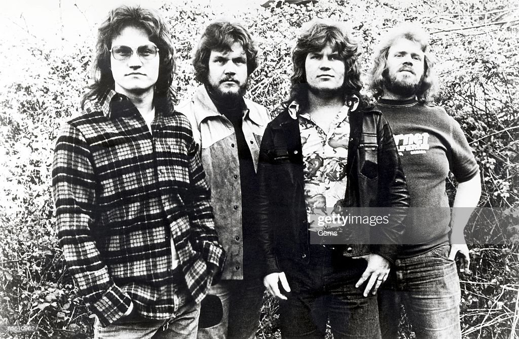 Photo of BACHMAN TURNER OVERDRIVE
