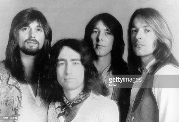 Photo of BAD COMPANY