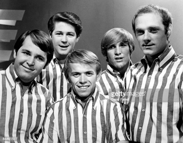 Circa '67 Artist Beach Boys