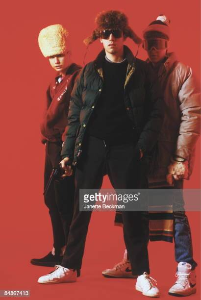 Beastie Boys Stock Photos And Pictures Getty Images