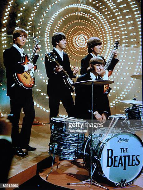 POPS Photo of BEATLES