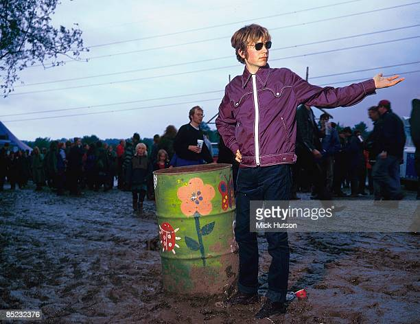 FESTIVAL Photo of BECK