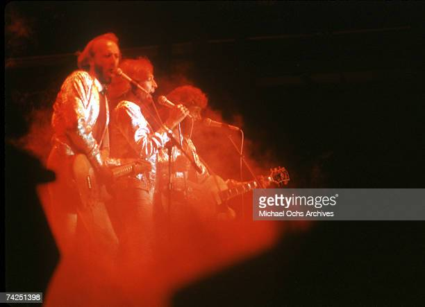 Photo of Bee Gees Photo by Michael Ochs Archives/Getty Images