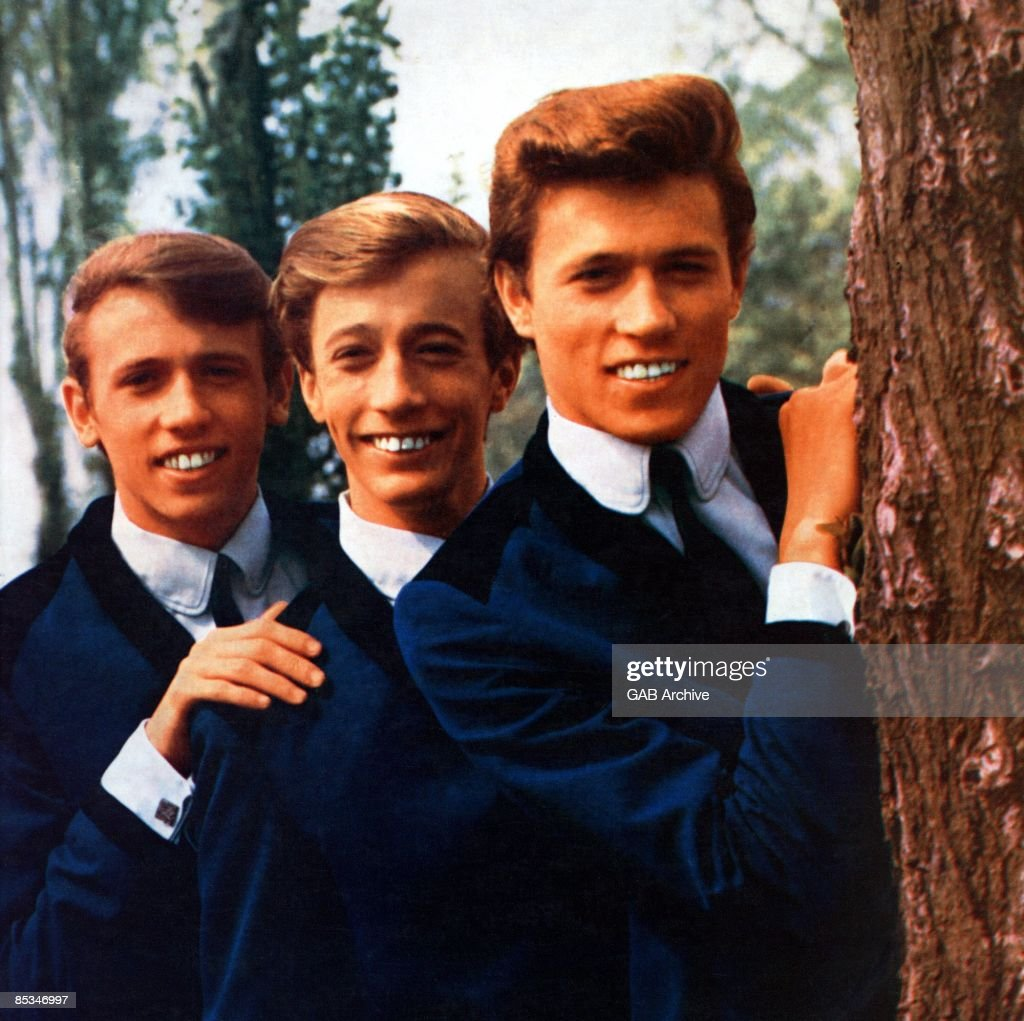 The Bee Gees Release 50th Anniversary Compilation Album