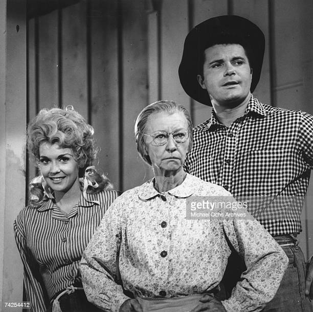 The Beverly Hillbillies Stock Photos And Pictures