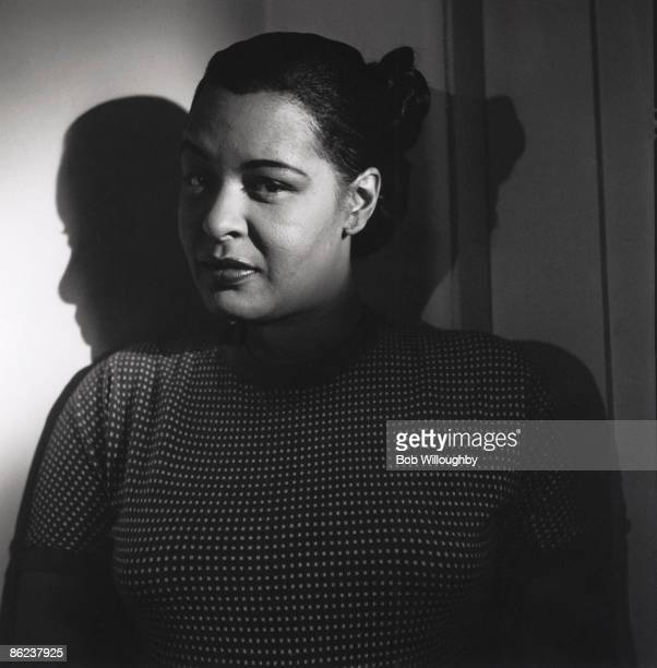 USA Photo of Billie HOLIDAY