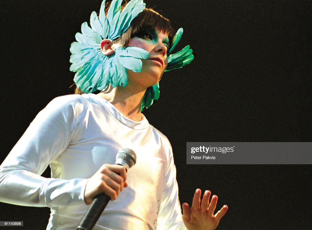 BELGIUM Photo of BJORK, /BJORK