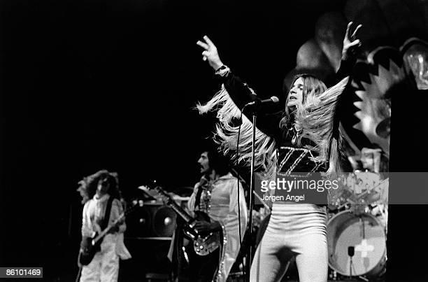 Photo of BLACK SABBATH ID# BlackSabC 16 Black Sabath Copenhagen Oct 1975
