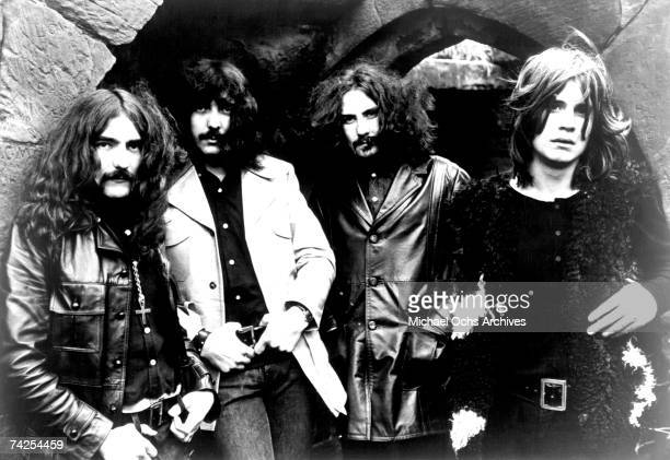 Photo of Black SABBAth Photo by Michael Ochs Archives/Getty Images