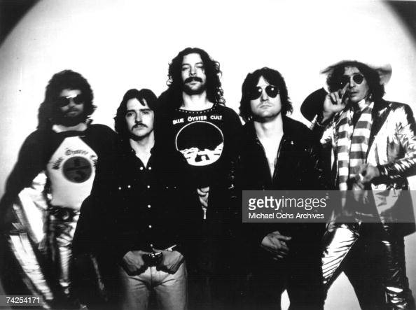 Photo of Blue Oyster Cult Photo by Michael Ochs Archives/Getty Images