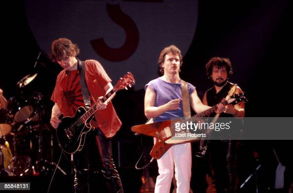 Photo of BLUE OYSTER CULT