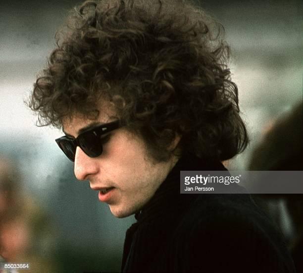 Photo of Bob Dylan 3 Bob Dylan Copenhagen 1966
