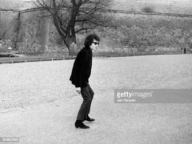 Photo of Bob DYLAN at Elsinore Castle