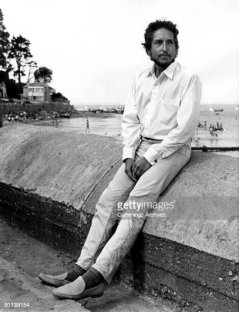 Photo of Bob DYLAN Event 1969 Artist Bob Dylan