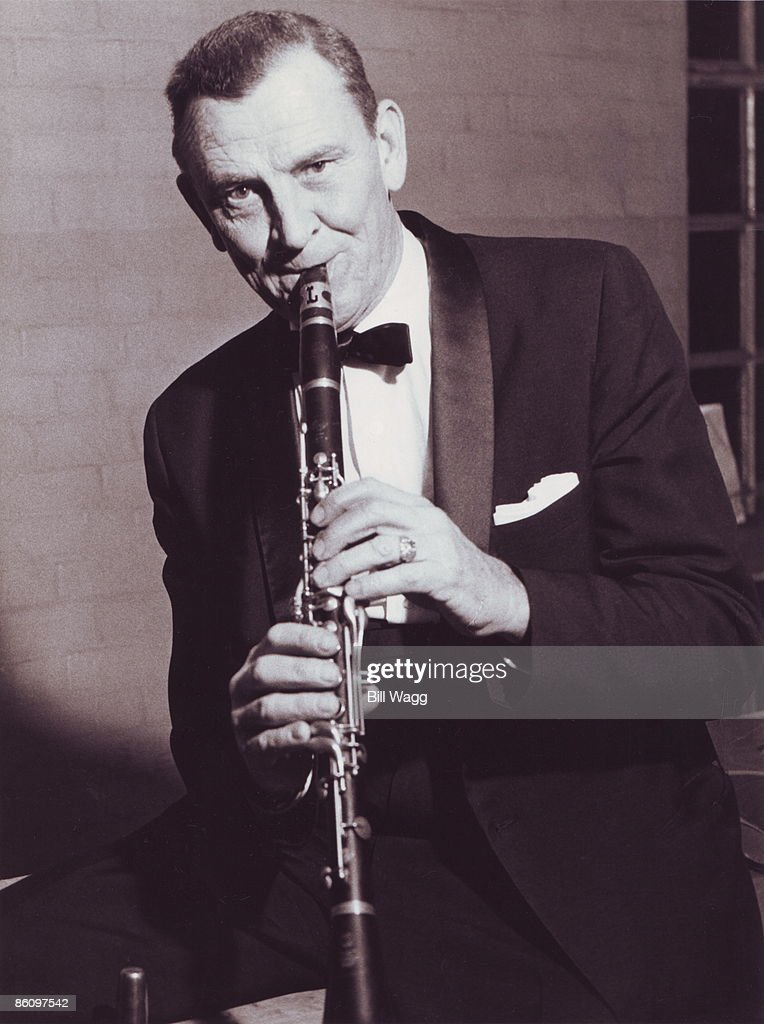 bob mccracken clarinet