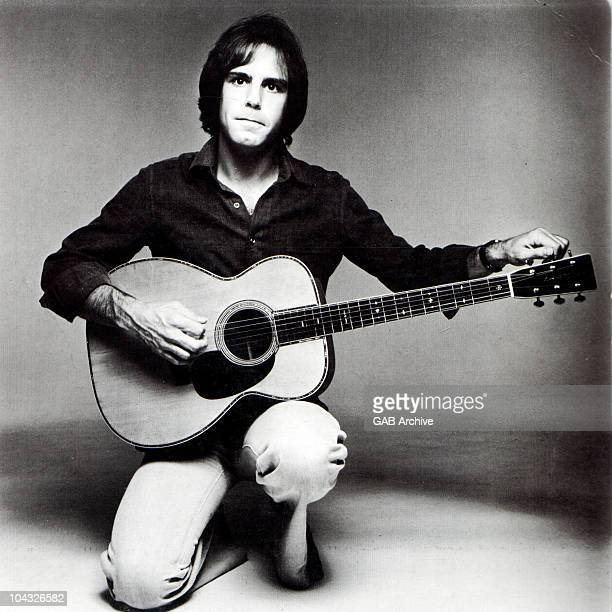 Photo of Bob Weir from the Grateful Dead