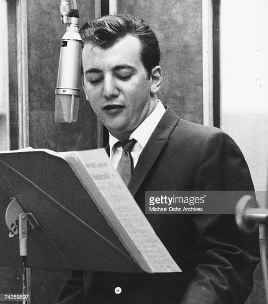 Photo of Bobby Darin Photo by Michael Ochs Archives/Getty Images