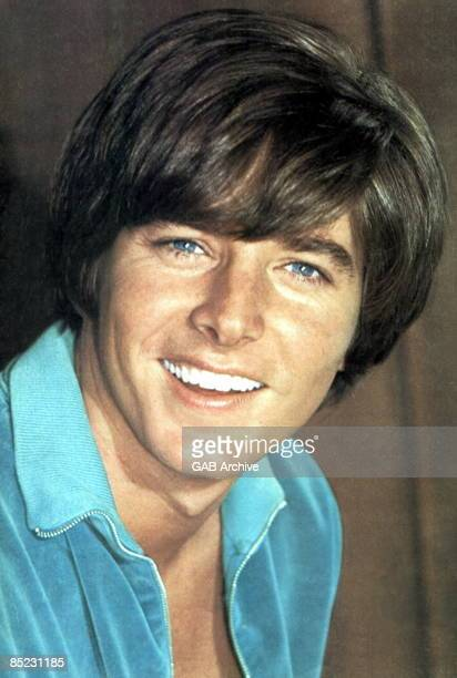 STUDIO Photo of Bobby SHERMAN