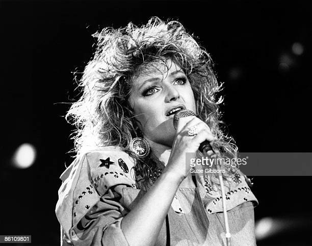 Photo of Bonnie TYLER