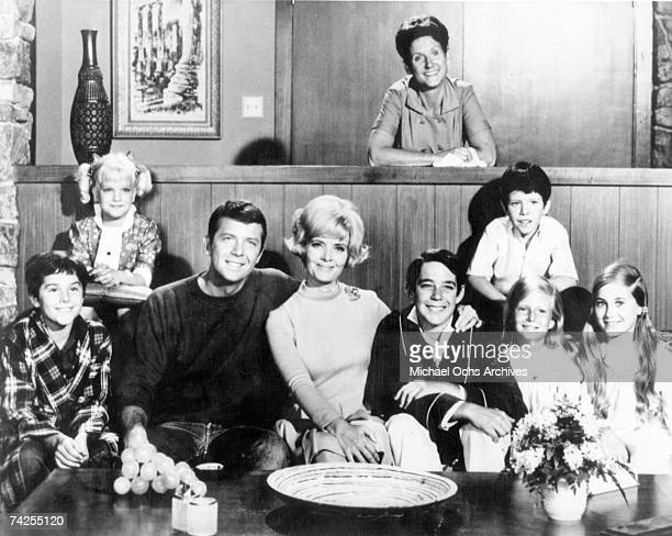 Photo of Brady Bunch Photo by Michael Ochs Archives/Getty Images