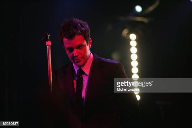 Photo of Brandon FLOWERS and KILLERS Brandon Flowers