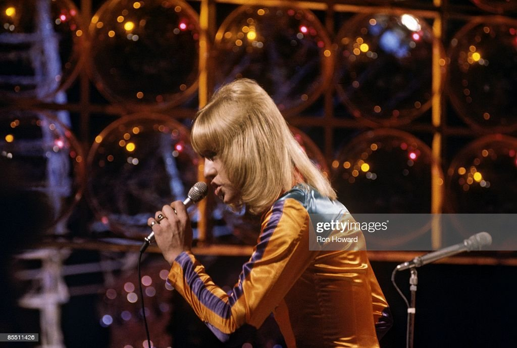 POPS Photo of Brian CONNOLLY and SWEET, Brian Connolly