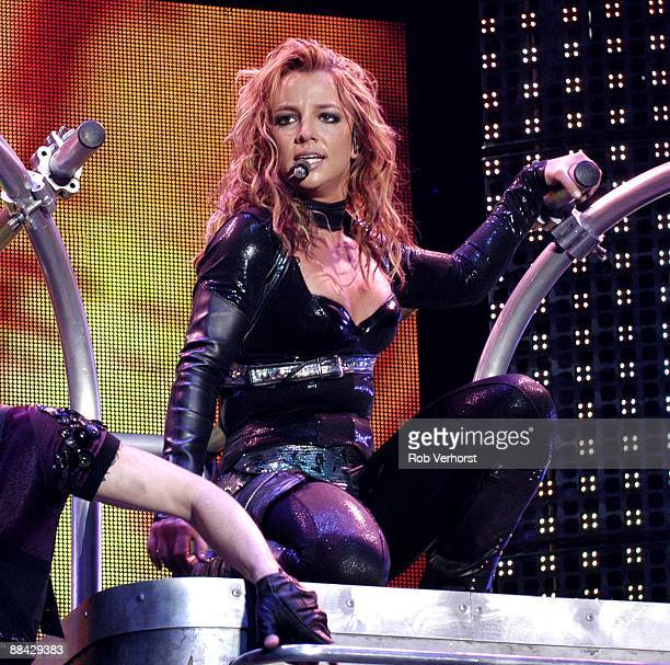 Photo of Britney SPEARS Britney Spears Ahoy' 7052004