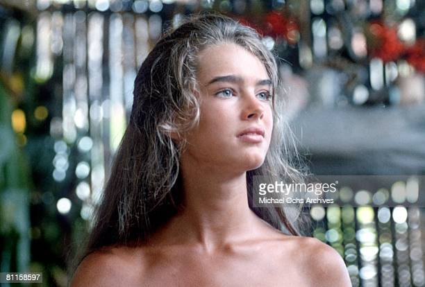 Photo of Brooke Shields