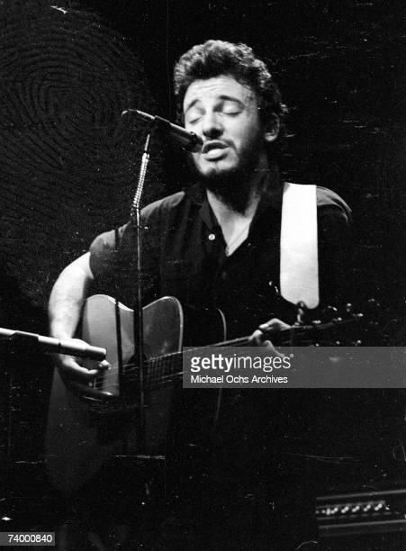 Photo of Bruce Springsteen