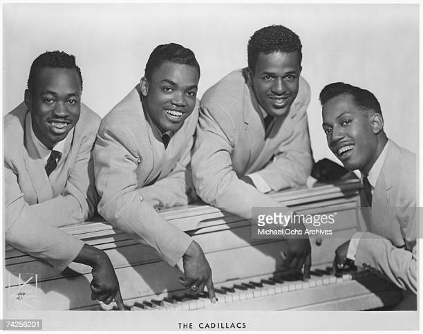 Photo of Cadillacs Photo by Michael Ochs Archives/Getty Images