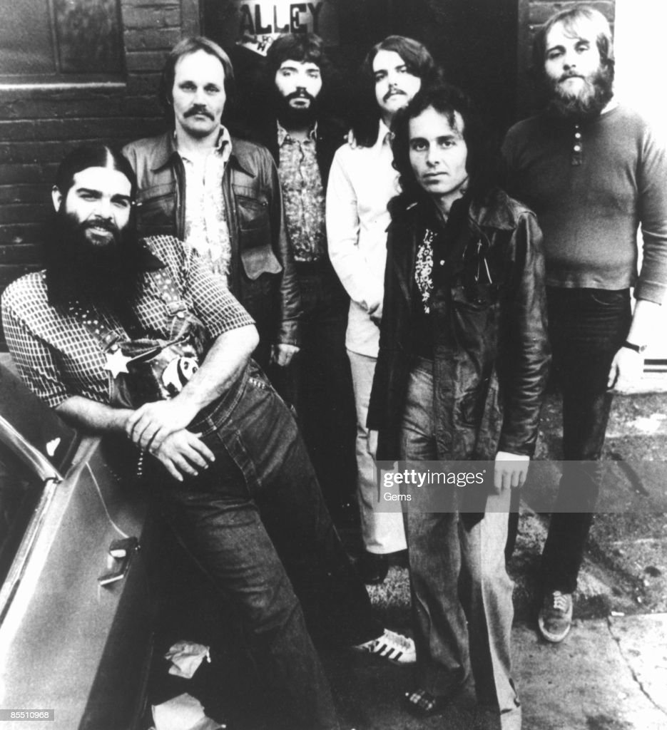 Photo of CANNED HEAT
