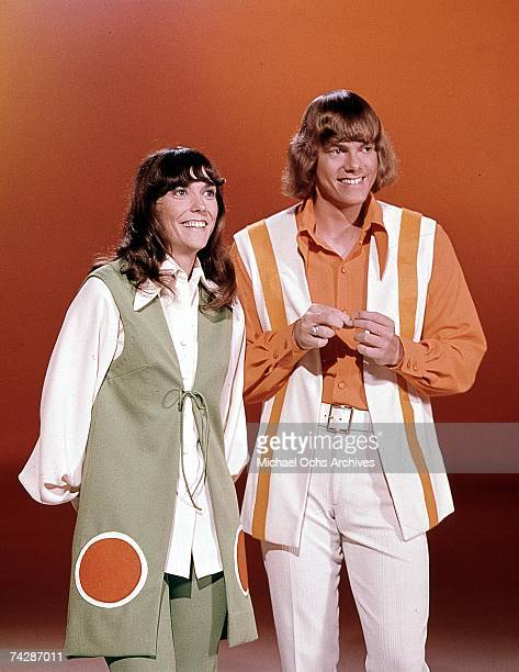 Photo of Carpenters Photo by Michael Ochs Archives/Getty Images