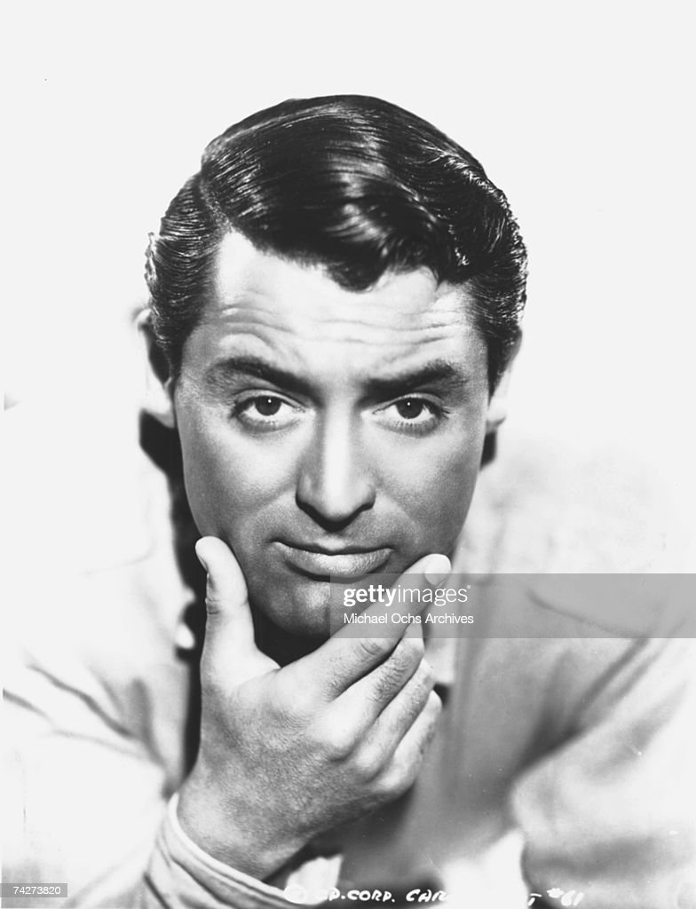 Photo of Cary Grant Photo by Michael Ochs Archives/Getty Images