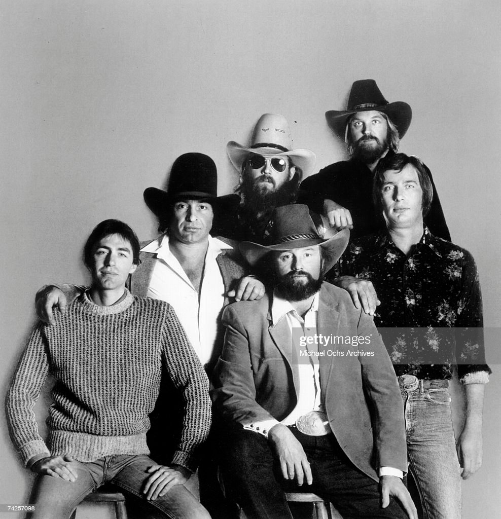 Photo of Charlie Daniels Photo by Michael Ochs Archives/Getty Images