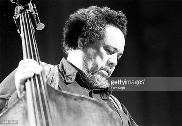 Photo of Charlie Mingus Photo by Tom Copi/Michael Ochs Archives/Getty Images