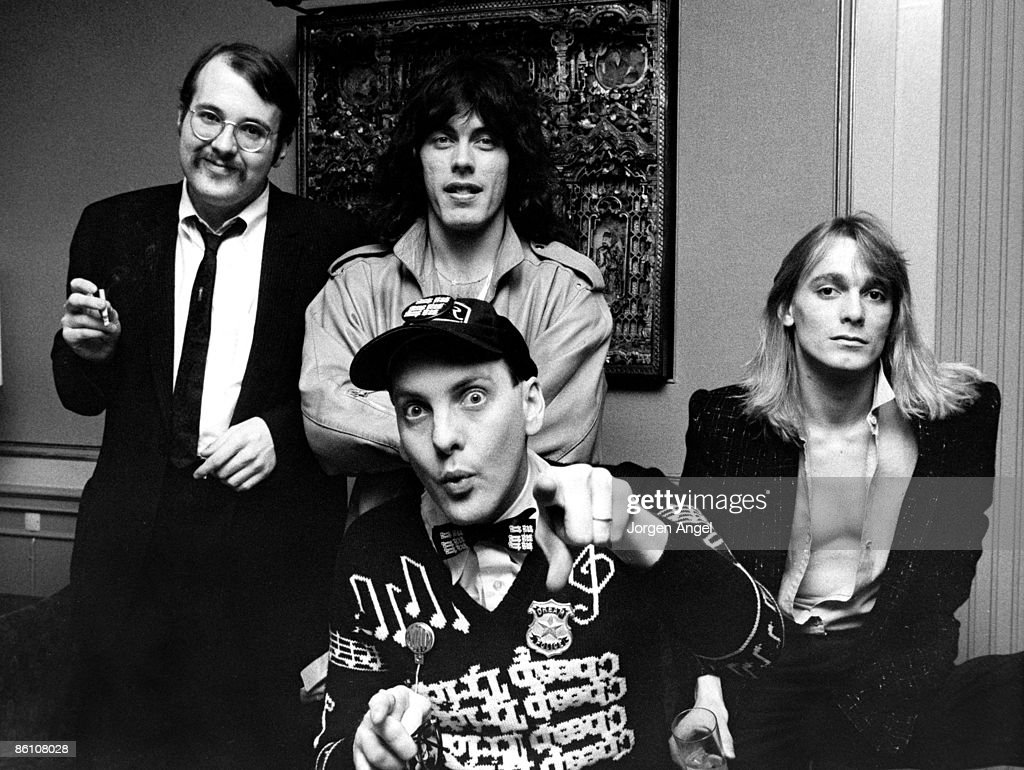 Photo of CHEAP TRICK CheapTrickA 11A crop Cheap Trick Copenhagen 1979